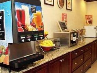 Fairfield Inn By Marriott Charlotte/Mooresville Hotel Mooresville (NC) - Coffee Shop/Cafe