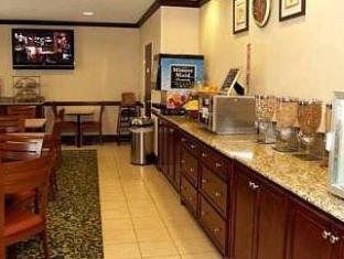 Fairfield Inn By Marriott Charlotte/Mooresville Hotel Mooresville (NC) - Interior