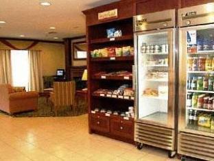 Fairfield Inn By Marriott Charlotte/Mooresville Hotel Mooresville (NC) - Shops