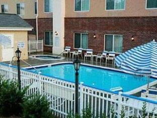 Fairfield Inn By Marriott Charlotte/Mooresville Hotel Mooresville (NC) - Swimming Pool