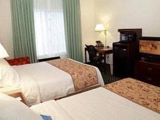 Fairfield Inn By Marriott Charlotte/Mooresville Hotel Mooresville (NC) - Guest Room