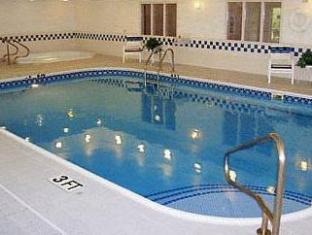 Fairfield Inn Warren Niles Niles (OH) - Swimming Pool