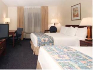 Fairfield Inn Warren Niles Niles (OH) - Guest Room