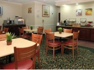 Fairfield Inn Warren Niles Niles (OH) - Interior