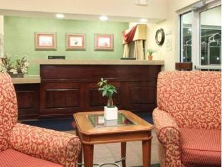 Fairfield Inn Warren Niles Niles (OH) - Lobby