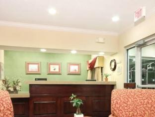 Fairfield Inn Warren Niles Niles (OH) - Reception