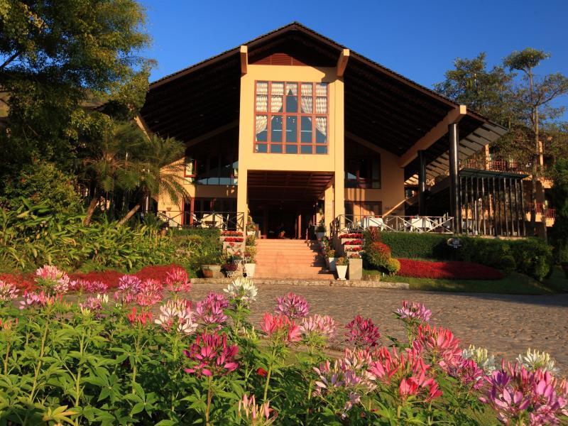 Hotell Belle Villa Resort i , Chiang Mai. Klicka för att läsa mer och skicka bokningsförfrågan