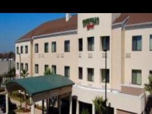 Courtyard By Marriott Orlando Ocoee Hotel