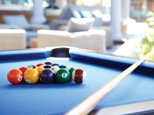 Four Seasons Resort Chiang Mai Chiang Mai - Billiards Game