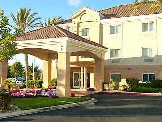 Fairfield Inn And Suites by Marriott San Francisco San Carlos