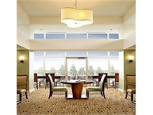 San Ramon Marriott Hotel San Ramon (CA) - Restaurant