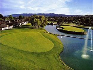 San Ramon Marriott Hotel San Ramon (CA) - Golf Course