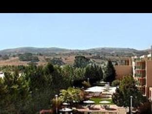 San Ramon Marriott Hotel San Ramon (CA) - Surroundings