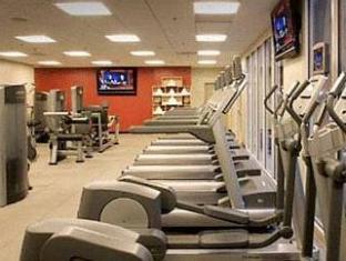 San Ramon Marriott Hotel San Ramon (CA) - Fitness Room