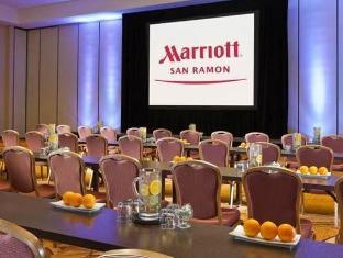 San Ramon Marriott Hotel San Ramon (CA) - Meeting Room