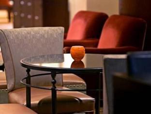 San Ramon Marriott Hotel San Ramon (CA) - Lobby