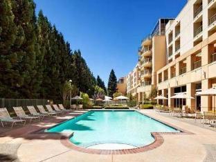 San Ramon Marriott Hotel San Ramon (CA) - Swimming Pool