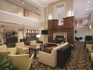 Hyatt Summerfield Suites Chicago/Schaumburg Hotel Schaumburg (IL) - Interior