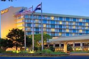 Marriott Saint Louis Airport Hotel