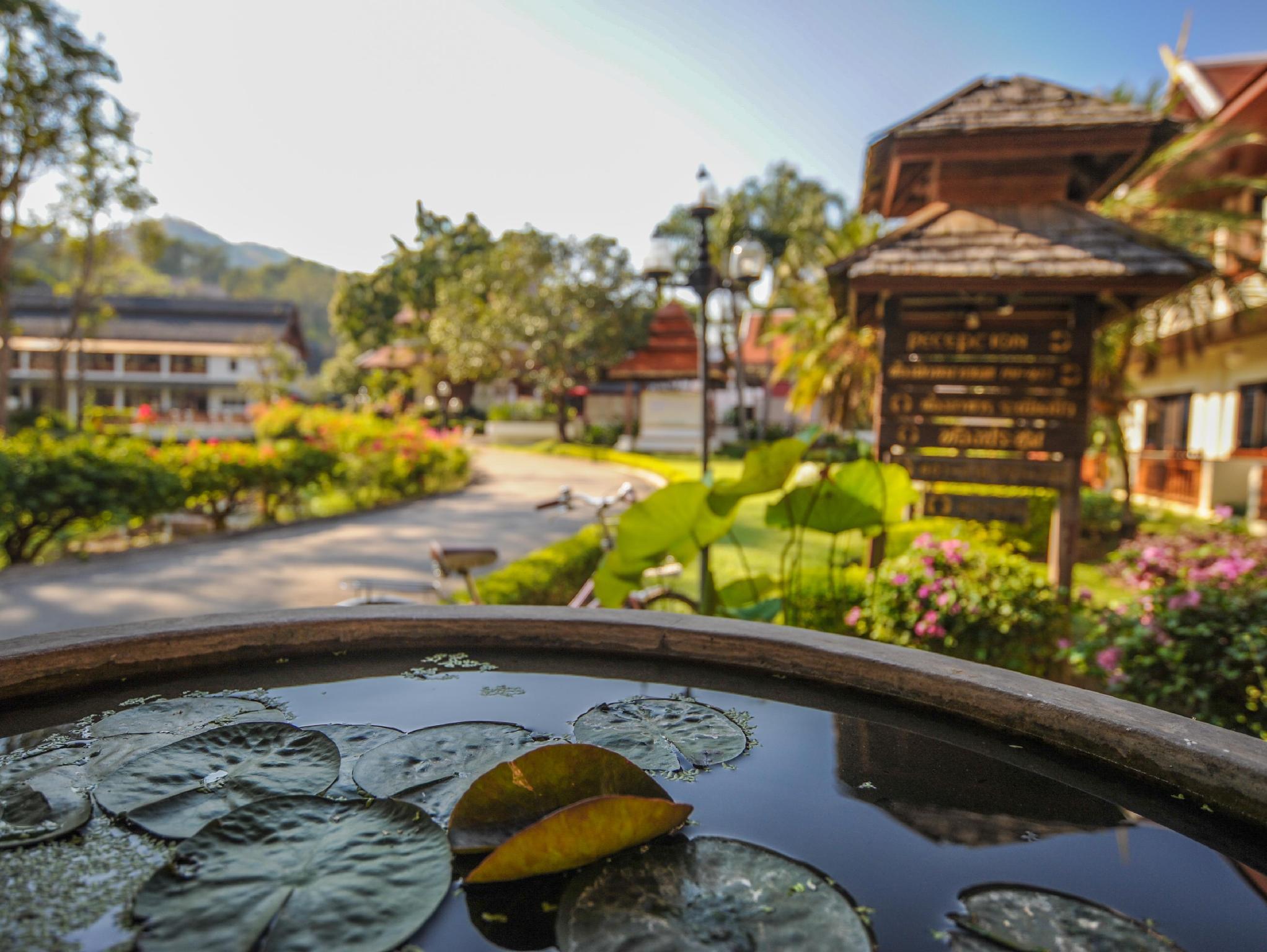 Suan Bua Resort & Spa