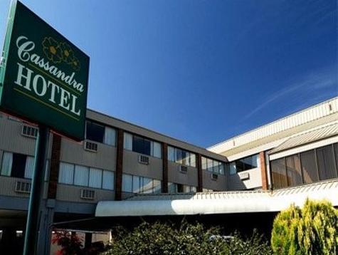 卡珊德拉大酒店
