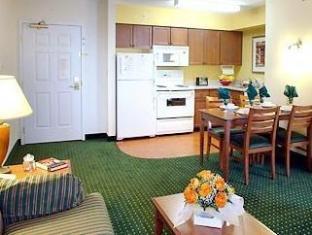 Residence Inn By Marriott Whitby Whitby (ON) - Suite Room