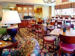 Residence Inn By Marriott Whitby Whitby (ON) - Pub/Lounge