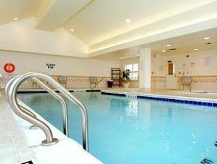 Residence Inn By Marriott Whitby Whitby (ON) - Swimming Pool