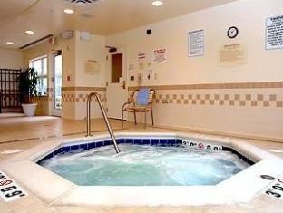 Residence Inn By Marriott Whitby Whitby (ON) - Hot Tub