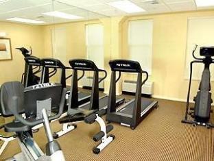 Residence Inn By Marriott Whitby Whitby (ON) - Fitness Room