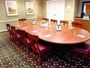 Residence Inn By Marriott Whitby Whitby (ON) - Meeting Room