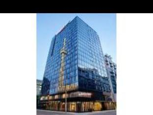 Residence Inn Toronto Downtown / Entertainment District