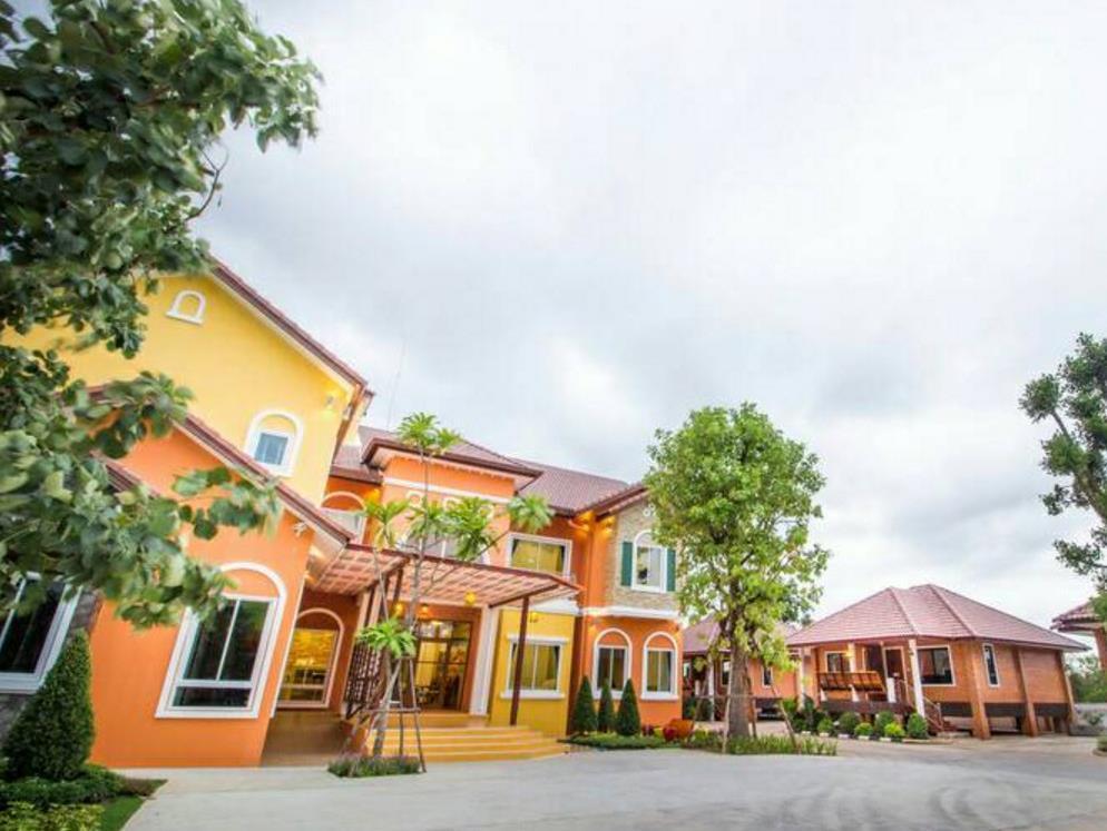 Eitanic Resort - Hotell och Boende i Thailand i Asien