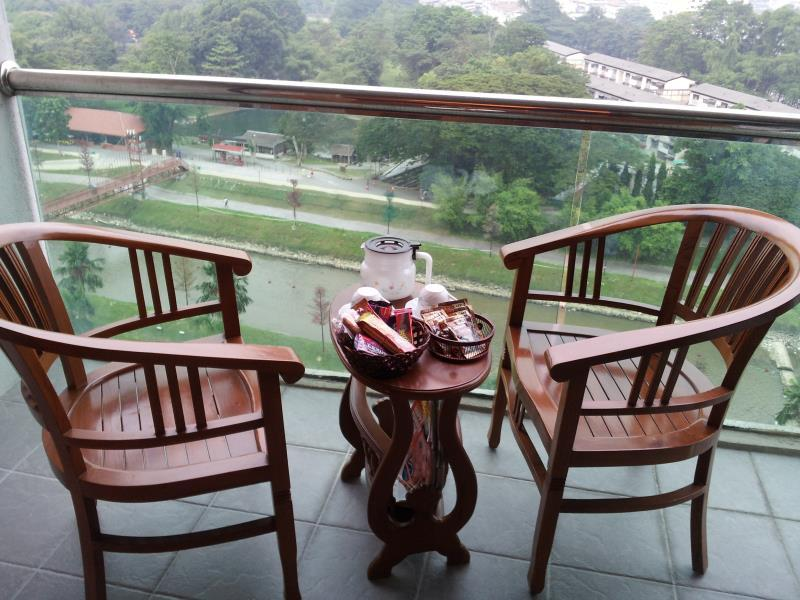 Kinta Riverview  Vacation Apartment - Hotels and Accommodation in Malaysia, Asia