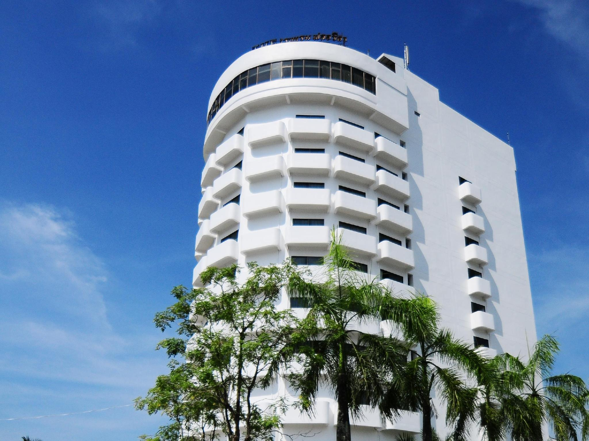 Florida Hotel - Hotels and Accommodation in Thailand, Asia