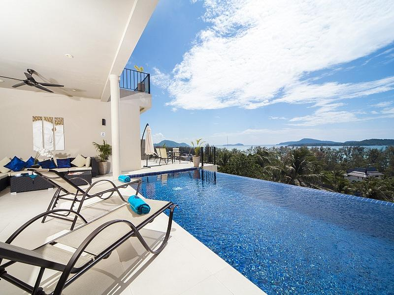Villa Hin Fa - Hotels and Accommodation in Thailand, Asia