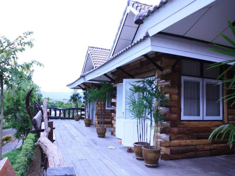 Eden Hill Resort Khaoyai - Hotels and Accommodation in Thailand, Asia