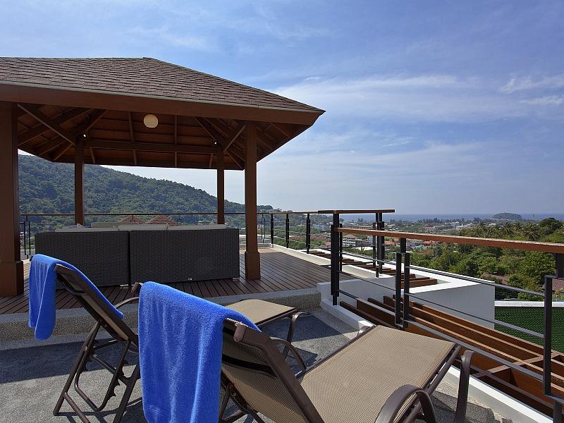 Kata Horizon Villa B1 - Hotels and Accommodation in Thailand, Asia