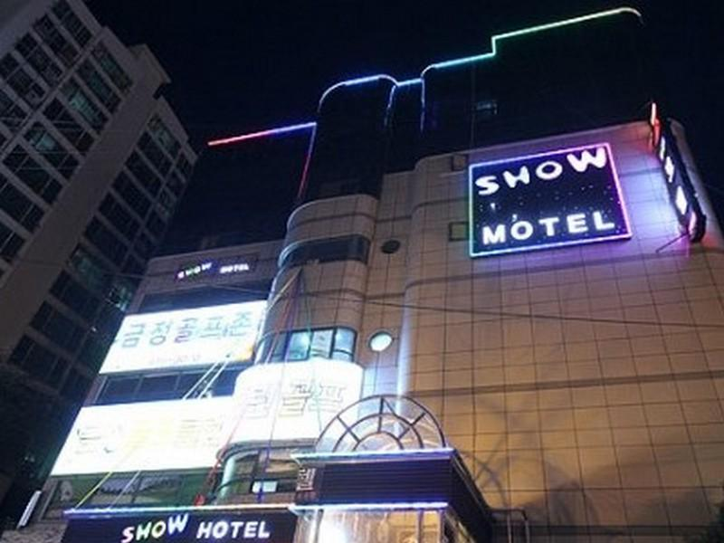 Show Motel - Hotels and Accommodation in South Korea, Asia