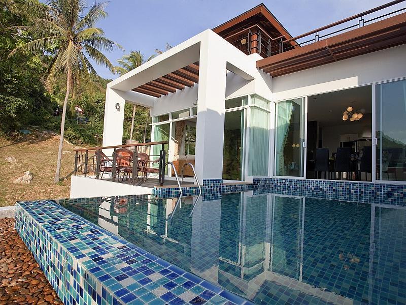 Kata Horizon Villa B2 - Hotels and Accommodation in Thailand, Asia