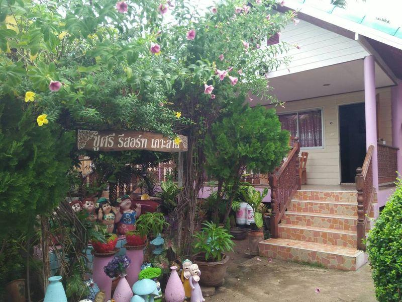 Chosri Resort Koh Larn - Hotels and Accommodation in Thailand, Asia