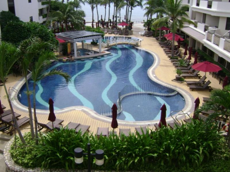Imperial Hua Hin Beach Resort - Hotels and Accommodation in Thailand, Asia