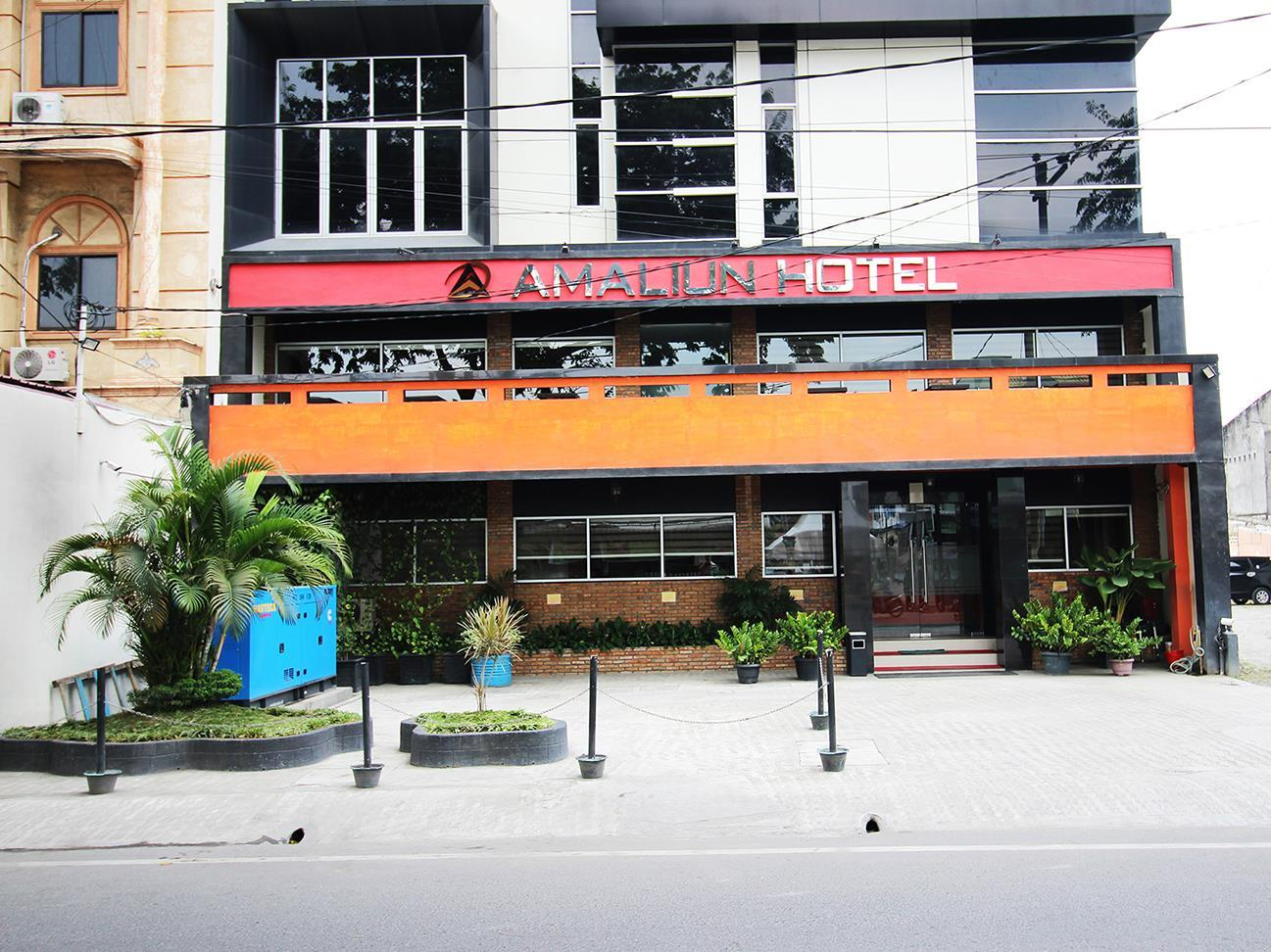 Amaliun Hotel - Hotels and Accommodation in Indonesia, Asia