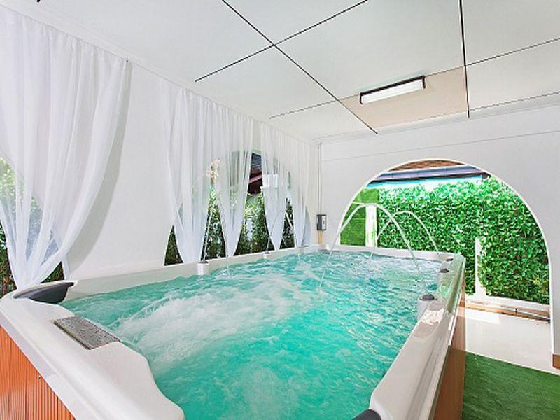 Jomtien Viva Villa - 4 Bedrooms - Hotels and Accommodation in Thailand, Asia