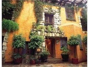Boutique Casa Vieja Mexico Hotel Mexico City