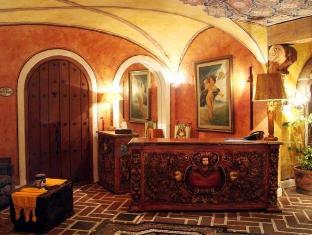 Boutique Casa Vieja Mexico Hotel Mexico City - Reception