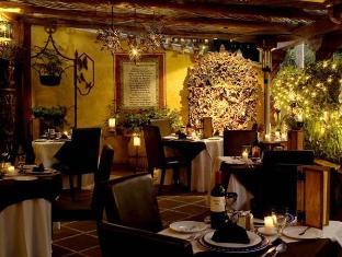 Boutique Casa Vieja Mexico Hotel Mexico City - Restaurant