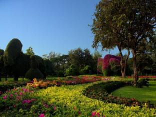Centara Grand Beach Resort & Villas Hua Hin Hua Hin / Cha-am - Garden