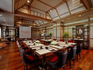 Centara Grand Beach Resort & Villas Hua Hin Hua Hin / Cha-am - Meeting Room