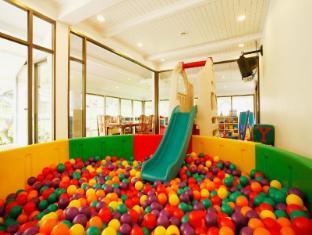 Centara Grand Beach Resort & Villas Hua Hin Hua Hin / Cha-am - Kid's club